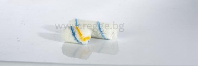 Acryl-Farbwalze  MULTICOLOR, 5cm Art.№ 80084