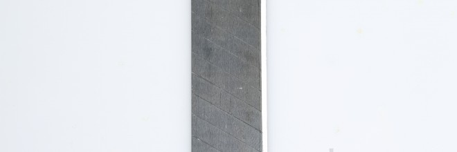 Ersatzklingen 10st 18mm Art.№ 80452