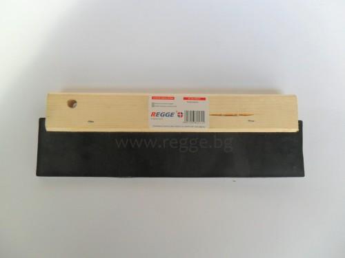 Gummispachtel, zum Verfugen 250mm Art.№ 80531